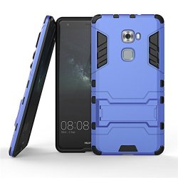 Abtory Huawei Mate S Case High Impact Resistant Hard Case With Stand Function Full Body Protective Hybrid Protetive Case Cover F