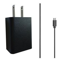 NorthPada Ac Adapter Charger + USB Cable For Texas Instruments TI-84 Plus Ce Ti-nspire Cx Ti-nspire Cx Cas TI 84 Plus