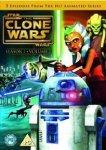 Star Wars: The Clone Wars - Season 1 - Volume 2 Dvd