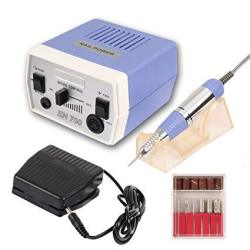 Dr.nail Professional Nail Drill Machine 30000RPM Electric File For Acrylic Gel Nails Grinder Manicure Pedicure Techs Nail Art To