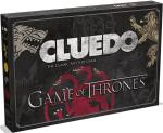 Character Cluedo 'game Of Thrones' Board Game