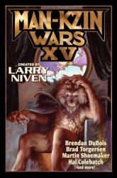 Man-kzin Wars Xv Paperback