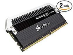 Corsair Dominator Platinum Series 8GB DDR4 Dram 3600MHZ C18 Memory Kit