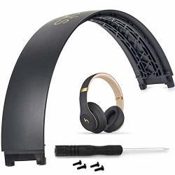 Beats Studio 3 Headband Replacement Parts Accessories Studio 2 Headband Repair Kit Compatible With 3.0 Studio 2.0 Wireless Top