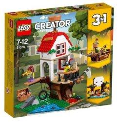 Lego Creator - Treehouse Treasures