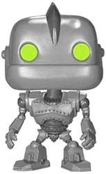 Funko Pop Sci-fi Vinyl : Iron Giant Action Figure
