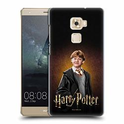 Official Harry Potter Ron Weasley Chamber Of Secrets Iv Hard Back Case Compatible For Huawei Mate S