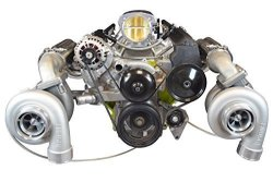 LS 5.3L Alternator & Power Steering Pump Mount Bracket X 3 Uses 1 Wp 551565-3