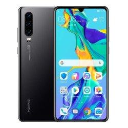 Huawei P30 128GB Single Sim in Black