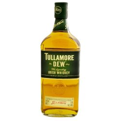 Tullamore Dew - Blended Irish Whiskey 750ML