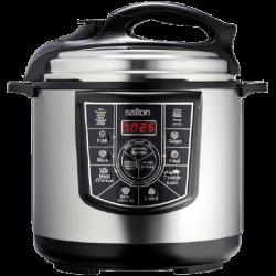 Salton SEPC01 6L Electric Pressure Cooker