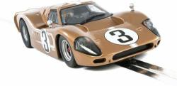 Scalextric Ford Mk Iv 1967 Mario Andretti lucien Bianchi