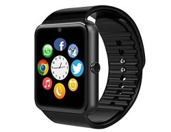 11TT Smart Watch Bluetooth Smartwatch YG8 Plus Touch Screen Watch Phone For Android Samsung Htc Sony
