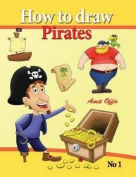 How To Draw Pirates - English Edition