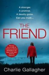 The Friend Paperback