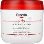 Eucerin Soft Body Cream PH5 450ML