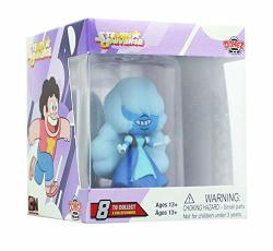 UCC Distributing Steven Universe 3-INCH Domez MINI Figure - Sapphire
