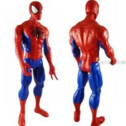 Z.a 30 Cm Action Figure With Movable Joints