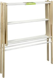 HOUSE OF YORK - Expand Clothes Horse