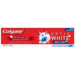 Colgate - Toothpaste Optic Instant White 75ML