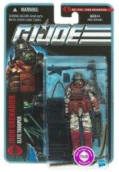 Hasbro Toys G.i. Joe Pursuit Of Cobra 3 3 4 Inch Action Figure Iron Grenadier