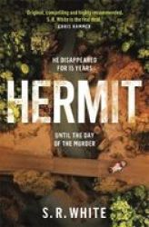 Hermit - A Page-turning And Stunningly Original Crime Thriller Paperback
