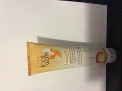 Avon Products Inc. Avon Limited-edition Foot Works Beautiful Toasted Macadamia Nut Moisturizing Cream
