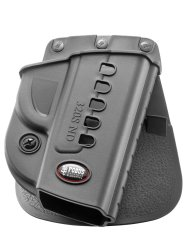 FOBUS Paddle Holster Sig P320S- Nd