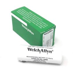 Welch.Allyn Genuine Welch Allyn 3.5V 72200 Rechargeable Battery 1 Pack