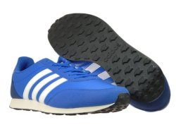 adidas Men's V Racer 2.0 Athleisure Shoes