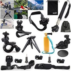 Compatible with iON Air Pro 3 DURAGADGET Adjustable Wrist Strap Mount