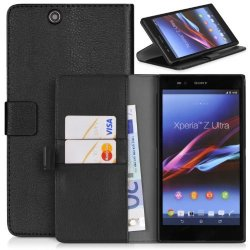 free shipping f87ed 44878 Ratesell Sony Xperia Z Ultra XL39H C6806 Case Structure Wallet Leather Flip  Pu Leather Case Cover Pouch For Sony Xperia Z Ultra XL39H C6806 | R | ...