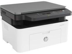 HP Laser Mfp 135A Mono Laser Printer 4ZB82A