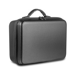 DSstyles Hobby-rc-quadcopters-and-multirotors Portable Waterproof Storage Bag Carry Case For Dji Spark Drone Accessories