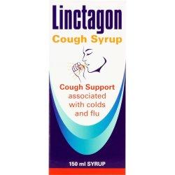Linctagon Cough Syrup 150ML