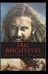 Eric Brighteyes Illustrated Paperback