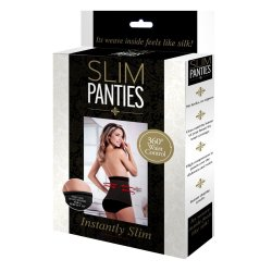 ASN - Slim Panties Nude Medium