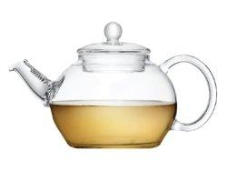 Nova Fanel Glass Teapot 500ML