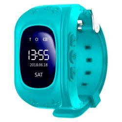 Volkano VK-5030-BL Find Me Series Kids Blue Gps Tracking Watch