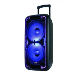 JVC XS-MC210 Trolley Speaker