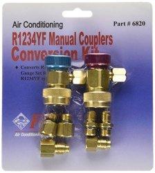 FJC 6820 Conversion Kit