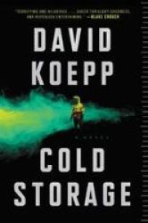 Cold Storage Hardcover