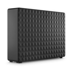 Seagate 10TB 3.5 Inch Expansion Desktop USB 3.0 External Hard Drive