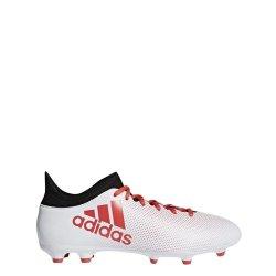 Adidas Men's X 17.3 Fg Soccer Boots