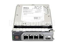 Dell ST4000NM0023 4-TB 6G 7.2K 3.5 Sas W F238F