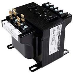 Micron B100MBT13XK Control Transformer 100VA 1PH 208 230 460PRI - 115SEC Open Type