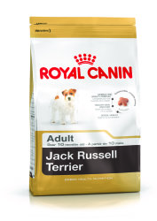 Jack Russell Adult - 3KG