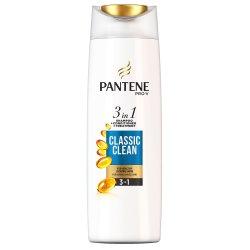 Pantene 3-IN-1 Classic Clean 360 Ml