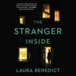 The Stranger Inside Standard Format Cd