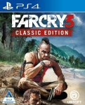 Far Cry 3: Remastered HD PS4